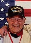 BALLCAP: WORLD WAR 2 Veteran
